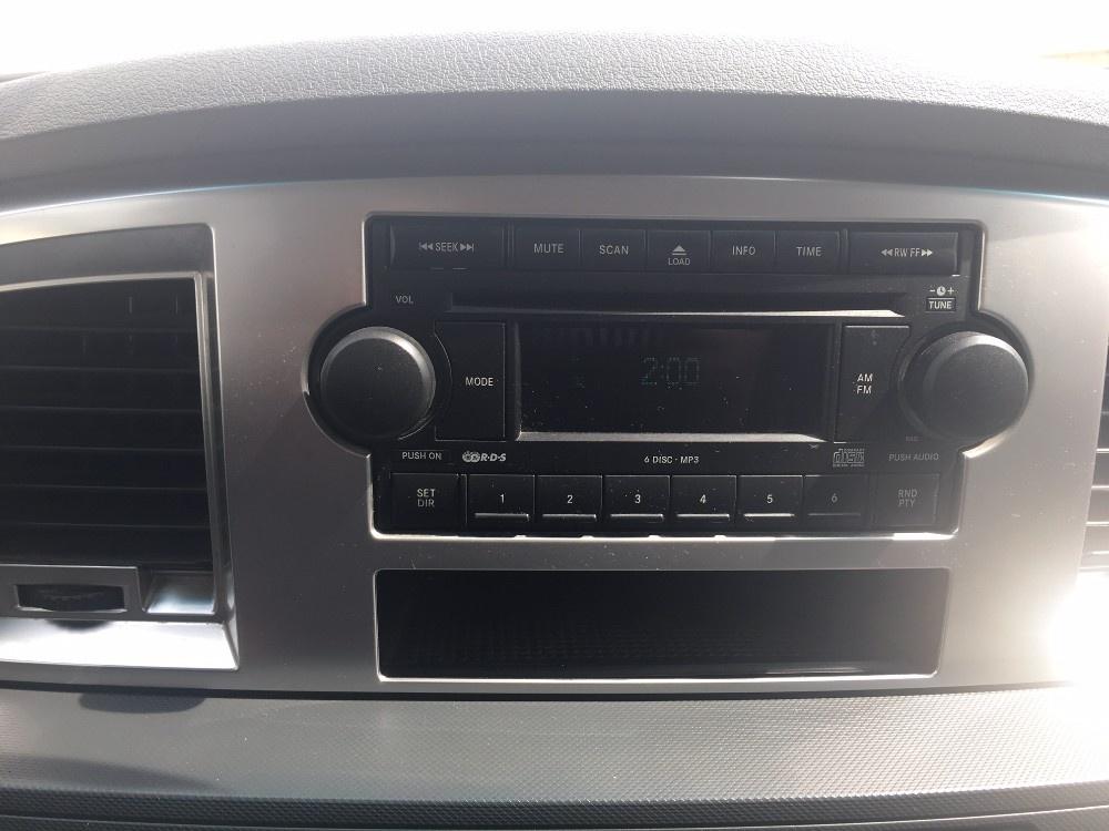 2007 Dodge Ram 3500 ST
