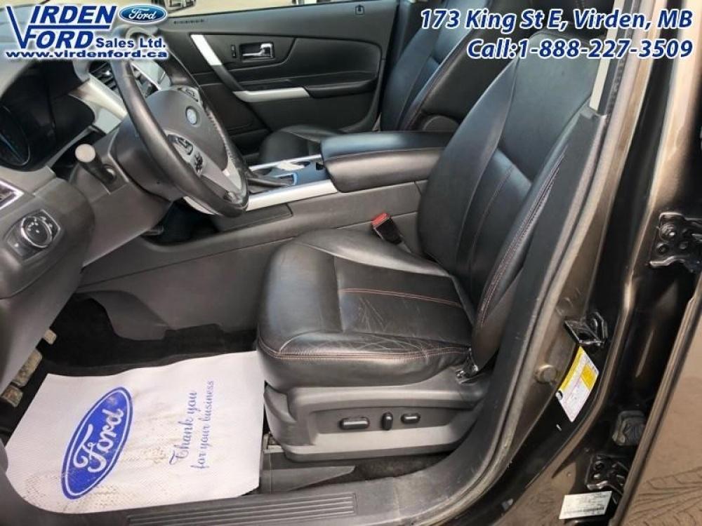 2011 Ford EDGE SEL AWD