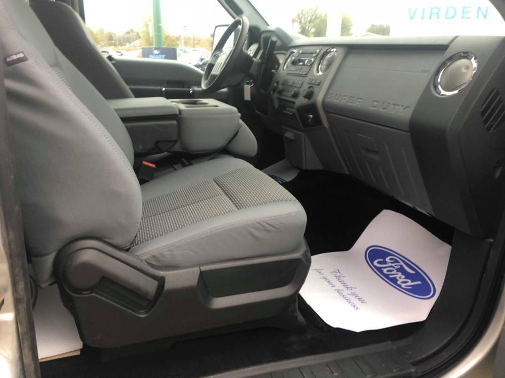 2016 Ford Super Duty F-250 SRW XLT